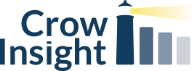 crow insight logo